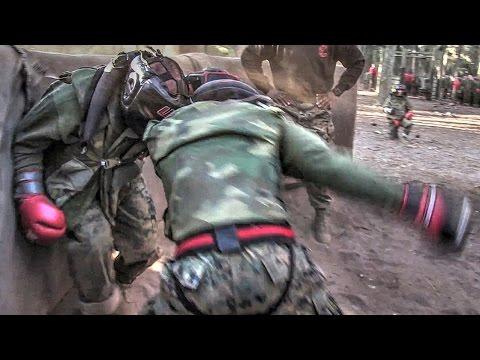 Thực chiến trong quân đội