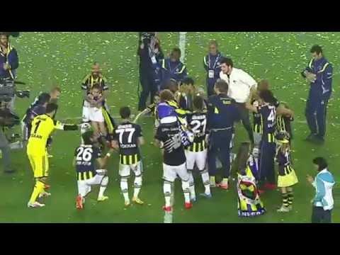 Fenerbahçe şampiyonluk şarkısı (tavukları pişirmişem)