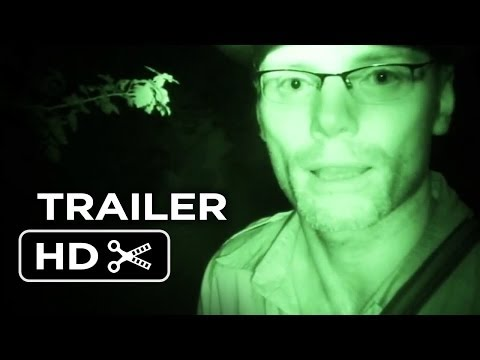 The Paranormal Diaries: Clophill Official Trailer 1 (2014) - Horror Movie HD