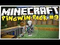 Minecraft: BUILDCRAFTY I INNE! - PINGWIN PACK 3 [#9]