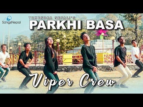 (Parkhi Basa - Tek Bahadur Nepali(Tekendra)... 4 minutes, 33 seconds.)