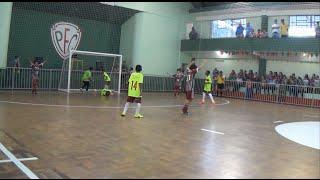 Jogo realizado no Ginásio do Palmeiras em Petrópolis dia 15 de agosto de 2015. Primeiro amistoso da equipe de Futsal Sub-11 do Fluminense no Segundo ...