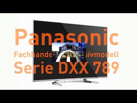 Panasonic TX-50DXX789 - 4K UHD TV - Thomas Electronic Online Shop