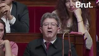 Video Ce que vous n'avez pas vu pendant la déclaration de politique générale d'Edouard Philippe MP3, 3GP, MP4, WEBM, AVI, FLV Oktober 2017