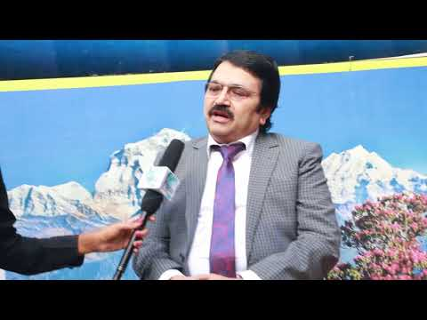 (Interview With PARAS MANI BADAL By Fewatimes... 21 min.)