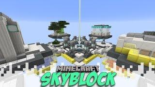Genius! - Skyblock Season 2 - EP18 (Minecraft Video)