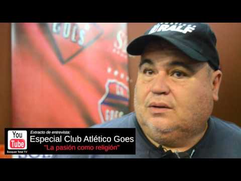 Entrevista de Basquet Total a Carlos Dilema