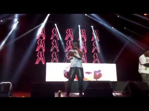 G-Unit - Gunz Come Out, If I Can't, Stunt 101 & More (Live @ O2 Arena London 2015)