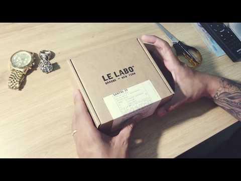 Video Unbox - Le Labo Santal 33 ( Nước hoa hot nhất hiện nay ) download in MP3, 3GP, MP4, WEBM, AVI, FLV January 2017
