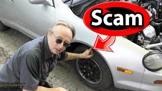 Video 5 Scams Your Car Mechanic Doesn't Want You to Know MP3, 3GP, MP4, WEBM, AVI, FLV Juli 2019