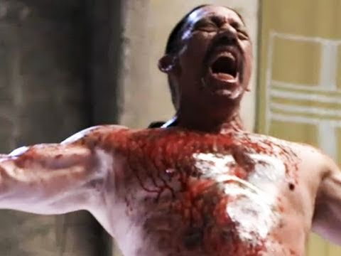 Death Race 2 - Official Trailer [HD] (Danny Trejo)