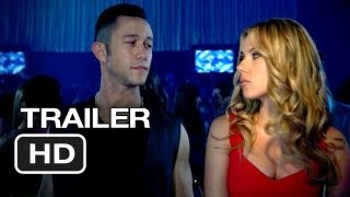 Nonton Don Jon Official Trailer #1 (2013) - Joseph Gordon-Levitt, Scarlett Johansson Movie HD Film Subtitle Indonesia Streaming Movie Download