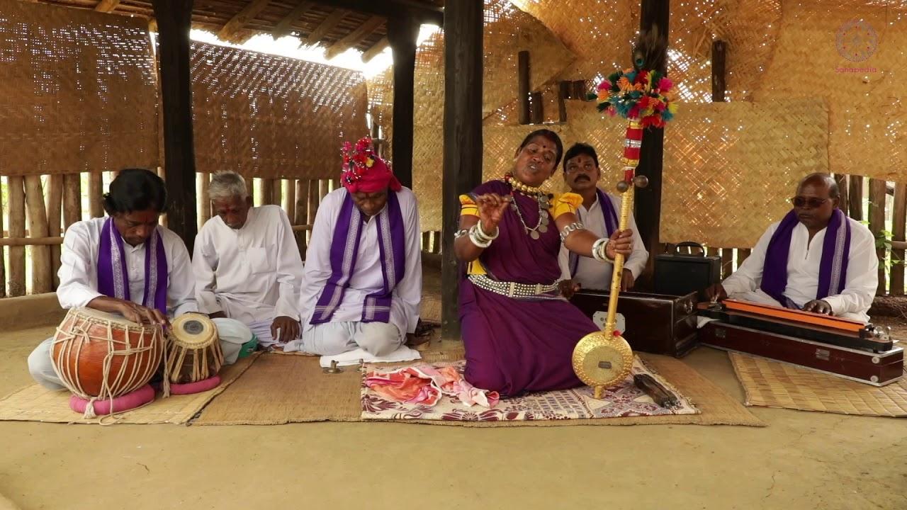 Pandavani: Bhishm Parv- Prabha Yadav & Mandali