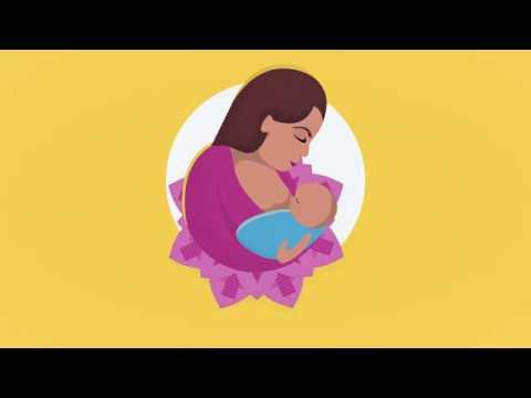 Embarazo: aquí es donde se inicia la producción de leche materna