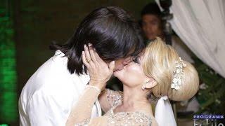 Casamento Leide e Fernando