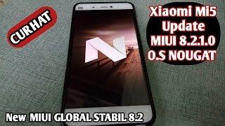 "Video ""CURHAT"" Xiaomi Mi5 OS Android 7.0(NOUGAT)   Miui Global 8.2.1.0 MP3, 3GP, MP4, WEBM, AVI, FLV Maret 2019"