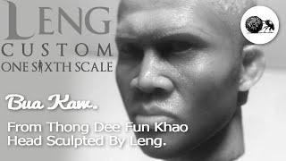 Nonton Custom 1 6 Scale   Buakaw Head Sculpt From Thong Dee Fun Khao                                                                      Film Subtitle Indonesia Streaming Movie Download