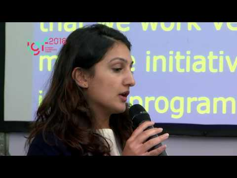 TechWomen: Driving ICT, Innovation & Collaboration in CASA
