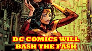 DC COMICS is going to produce a comic book series based on the garage days statue line. Tattooed and tough these anti fascist ladies are taking to the road.Patreon pagehttps://www.patreon.com/ilovecomics?alert=2TWITTER :  https://twitter.com/EnglentineVID.ME :  https://vid.me/EnglentineFACEBOOK : https://www.facebook.com/groveofenglentine/Wednesday :  New book and Back Issue Haul videos.Just showing off every new book released, as well as the back issues I was able to find on ebay , in the comic shop , or at garage sales.Thursday :  I love comicsA celebration of why I love or a series or issue I love in comic booksFriday : Having fun with Superhero Movies and Or Video GamesSaturday : Marvel Vs. DCsummarizing the comics that came out the last week , to see who really rules the roost.Sunday : Free Play. Could be another video made for an established topic, or a new idea. Monday : If I wrote A re-imagining of established characters , plot points , stories or movies.Tuesday : Career In Comic Book Covers Take a character, a team or an artist and show every or close to every comic book cover they are on or worked on.IN THE GROVE OF ENGLENTINE HAS NEW VIDEOS EVERY DAY RELATING TO COMIC BOOKS , MOVIES, MUSIC, VIDEO GAMES & SOMETIMES POLITICS. PLEASE CHECK US OUT. DON'T FORGET TO SUBSCRIBE & SHARE, & CHANGE NOTIFICATIONS TO RECEIVE NEW CONTENT