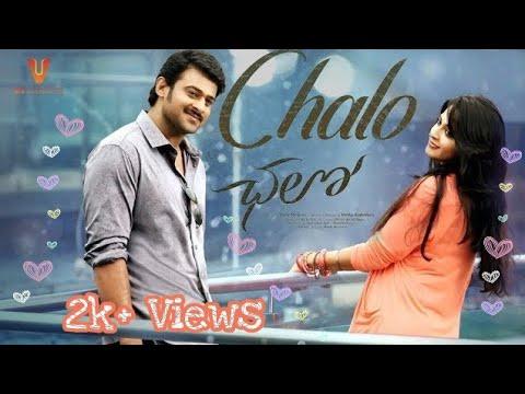Chalo - Movie Trailer Image