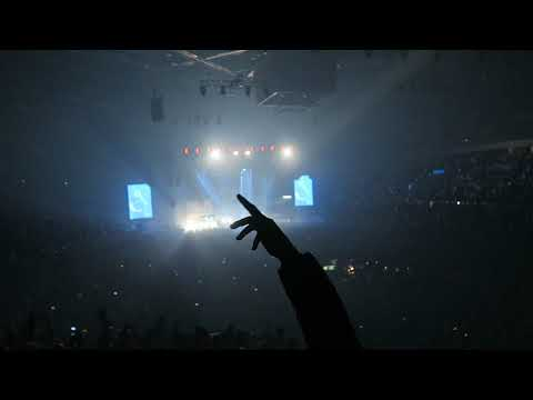 Suprême NTM | AccorHotels Arena - Bercy - 8 Mars 2018 - Premieres images du concert (видео)