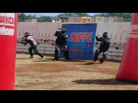 HawaiiPB - Here's the rest of our footage from the Oahu Open/OSC 3-man event on Sunday, Sept. 27, 2009. Assassin8 and Rapture were the teams competing in the final.