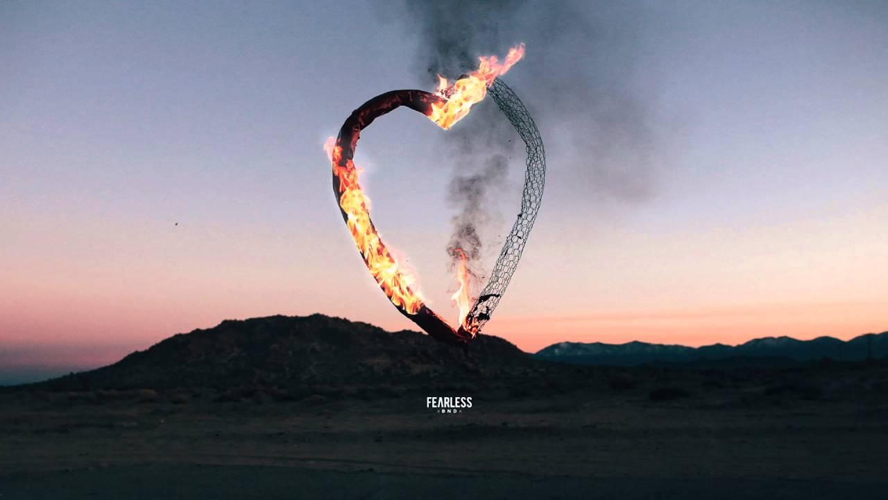 Love Like Fire (Audio)