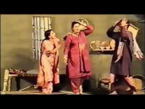 Saraiki Stage Drama | Jehra Trailer | Manzoor Malik | Faizo | Anila Ali