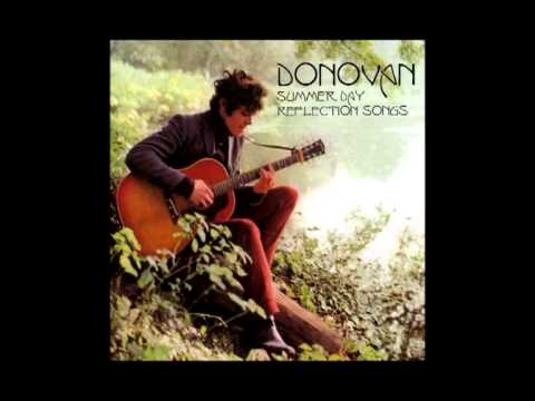 Donovan - Cuttin' Out lyrics