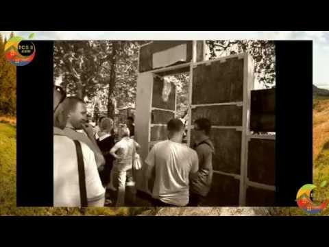 Соломенные панели Выставка День города Николаева, часть 3
