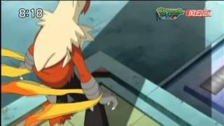 Pokémon Smash 15/09/2013 - Trailer Anime Pokémon XY HD
