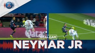 Video GOAL CAM - NEYMAR JR vs GUINGAMP MP3, 3GP, MP4, WEBM, AVI, FLV April 2019