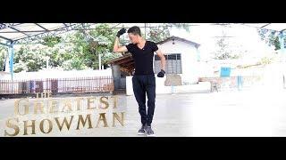 Video Come Alive - The Greatest Showman - Choreography - Lucas Dance Fitness MP3, 3GP, MP4, WEBM, AVI, FLV Januari 2018