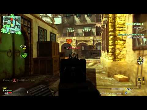 MW3: 213-9 w/ 97 Second Assault MOAB!!! Video