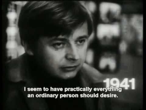 Krzysztof Kieslowski - Gadające głowy aka Talking Heads full movie (1980)