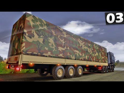 Euro - Série: Viagens de Risco - Euro Truck Simulator 2 Episódio: 03 Playlist da Série: http://goo.gl/Ahhsg9 Twitter - https://twitter.com/DuduMoura_Ex Facebook - https://www.facebook.com/DuduMouraE...