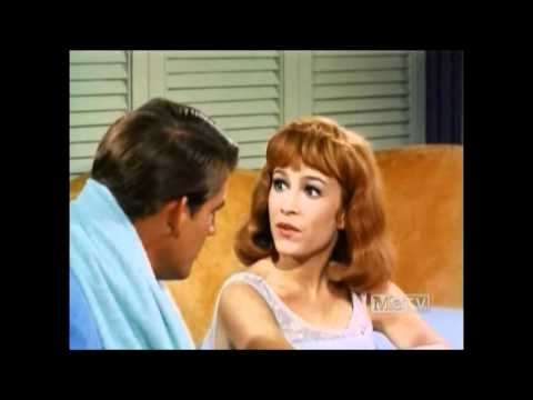Petticoat Junction - Steve & Betty Jo's Honeymoon Scenes From S5 (Hawaii Calling) - Digital Quality