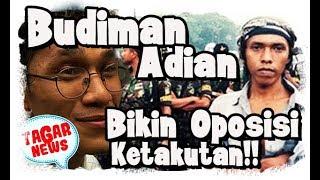 Video Adian Napitupulu dan Budiman Sudjatmiko, Momok Paling Men4kutkan bagi Tim Prabowo Sandi MP3, 3GP, MP4, WEBM, AVI, FLV Oktober 2018