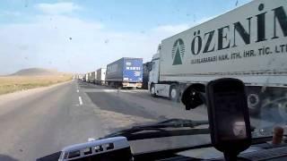 Turkey- Iranian Border