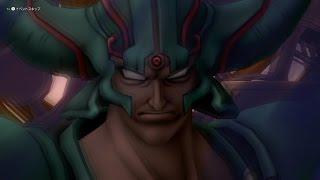 Dragon Quest X - Super Boss - Dark Dream (Nokturnus)