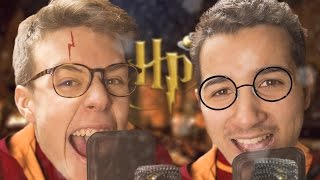 Video TU MANGES DU PORC HARRY ? - DOUBLAGE #1 (ft. Seb la Frite) MP3, 3GP, MP4, WEBM, AVI, FLV Oktober 2017