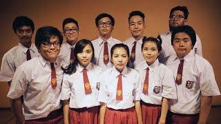 Video TIPIKAL ANAK MUDA INDONESIA w/ Eka Gustiwana, Kevin Anggara & Aulion MP3, 3GP, MP4, WEBM, AVI, FLV Agustus 2017