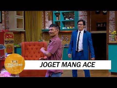 Kelucuan Mang Ace Sosok yang Menginspirasi Sule