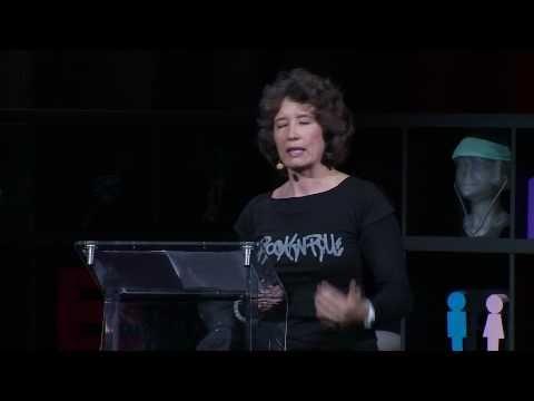 Elisabeth Laville – L'innovation, nouvelle frontière du développement durable