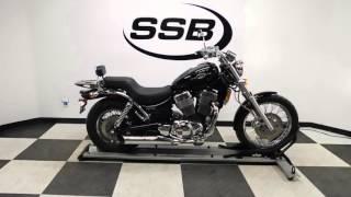 3. 2008 Suzuki S83 Boulevard Black - used motorcycle for sale - Eden Prairie, MN
