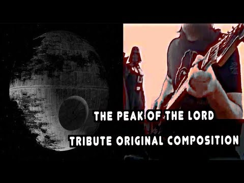 The peak of the Lord test-demo by Nym.
