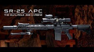 Download Lagu Knight's Armament Company - SR-25 APC Mp3