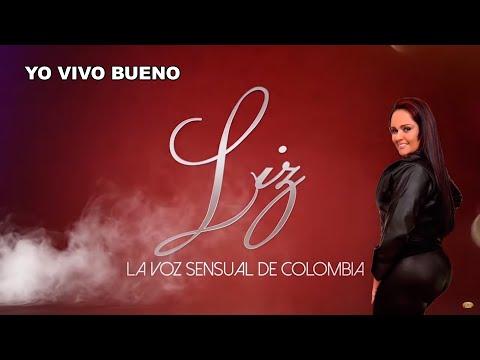Video Yo vivo Bueno - Liz (Video Lyrics)-(Musica Popular 2017-2018) download in MP3, 3GP, MP4, WEBM, AVI, FLV January 2017