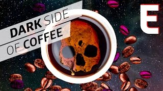 The Cost of Coffee: The Dark History of a Perfect Brew — Forklore by Eater