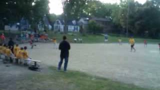 Stingers Ann Arbor Last Game Highlights 802 Emilio Singles